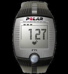 Καρδιοσυχνόμετρο Fitness FT1